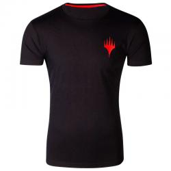 Camiseta Logo Magic The Gathering - Imagen 1