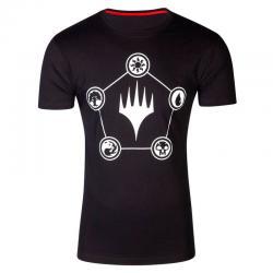 Camiseta Mana Magic The Gathering - Imagen 1