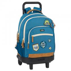 Trolley compact National Geographic Explorer 45cm - Imagen 1