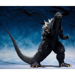 Figura Godzilla - Godzilla vs Mechagodzilla 15cm - Imagen 1