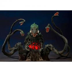 Figura Biollante Godzilla vs Biollante 1989 19cm - Imagen 1