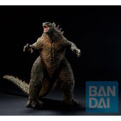 Figura Ichibansho Godzilla - Godzilla vs Kong 20cm - Imagen 1