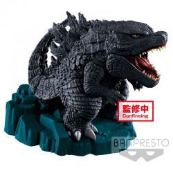 Figura Deforume Godzilla Godzilla King of the Monsters 9cm - Imagen 1
