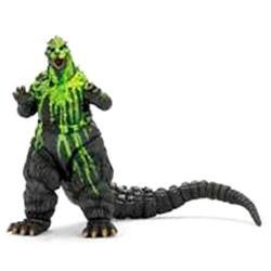 Figura articulada Godzilla 1989 Godzilla vs Biollante 15cm - Imagen 1