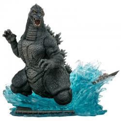 Figura Godzilla - Godzilla vs King Ghidorah 25cm - Imagen 1