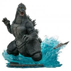 Figura Godzilla vs King Ghidorah 25cm - Imagen 1