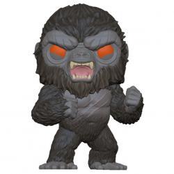 Figura POP Godzilla Vs Kong Battle Ready Kong - Imagen 1