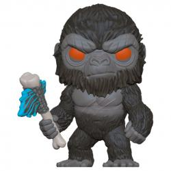 Figura POP Godzilla Vs Kong - Kong with Axe - Imagen 1