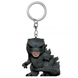 Llavero Pocket POP Godzilla Vs Kong Godzilla - Imagen 1