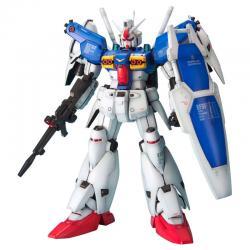 Figura Model Kit RX-78 Gundam GP-01/FB Mobile Suit Gundam 18cm - Imagen 1