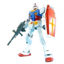 Figura RX-78-2 Mobile Suit Gundam Model Kit Mobile Suit Gundam - Imagen 1