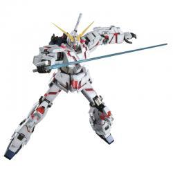 Figura Gundam Unicorn UC versión OVA Model Kit Mobile Suit Gundam Unicorn - Imagen 1