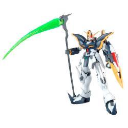 Figura Model Kit Gundam Deathscythe ver. EW Mobile Suit Gundam Wing 18cm - Imagen 1