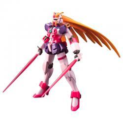 Figura Model Kit Nobell Gundam Berserker Mode Mobile Suit Gundam 13cm - Imagen 1