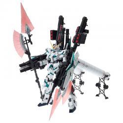 Figura Model Kit RX-0 Unicorn Gundam ver KA Full Armor Mobile Suit Gundam 18cm - Imagen 1