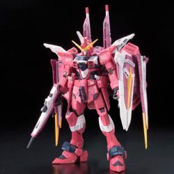 Figura Model Kit ZGMF-X09A Justice Gundam Mobile Suit Gundam SEED 13cm - Imagen 1