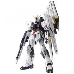 Figura Model Kit RX-93 VGundam Nu Gundam ver KA Mobile Suit Gundam: Chars Counterattack - Imagen 1