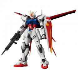 Figura Aile Strike Gundam ver RM Model Kit Mobile Suit Gundam Seed - Imagen 1