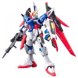 Figura Model Kit ZGMF-X42S Destiny Gundam Mobile Suit Gundam SEED Destiny 13cm - Imagen 1