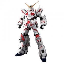 Figura RX-0 Gundam Unicorn Model Kit Mobile Suit Gundam Unicorn - Imagen 1