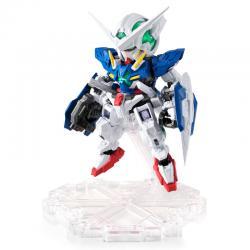 Figura Gundam Exia Mobile Suit Gundam 00 9cm - Imagen 1