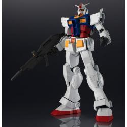 Figura Gundam RX-78-2 Gundam Universe 40th Anniversary 15cm - Imagen 1