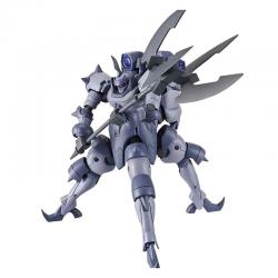 Figura Model Kit JDG-009X-ELB Eldora Brute Gundam Build Divers Re:RISE 13cm - Imagen 1