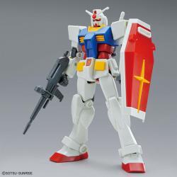 Figura Model Kit RX-78-2 Mobile Suit Gundam - Imagen 1