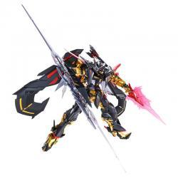 Figura Gundam Astray Gold Frame Amatsu Mina Princess of the Sky Mobile Suit Gundam Seed Astray Metal Build 18cm - Imagen 1