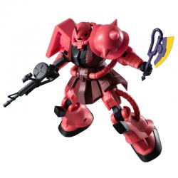 Figura MS-06S Chars Zaku II Mobile Suit Gundam 15cm - Imagen 1