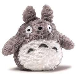 Peluche Gran Totoro Mi Vecino Totoro 22cm - Imagen 1
