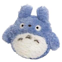 Peluche Totoro Azul Mi Vecino Totoro 14cm - Imagen 1