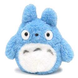 Peluche Totoro Azul Mi Vecino Totoro 22cm - Imagen 1