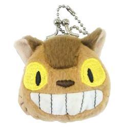 Monedero peluche Gatobus Mi Vecino Totoro - Imagen 1