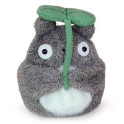 Peluche Totoro Mi Vecino Totoro 13cm - Imagen 1