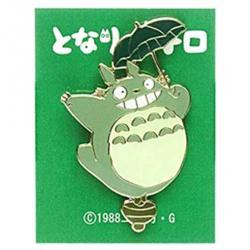 Pin Totoro volando Mi Vecino Totoro - Imagen 1