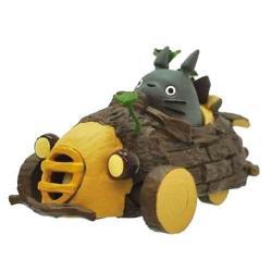 Figura Buggy Totoro Mi Vecino Totoro - Imagen 1