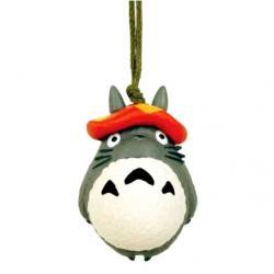 Llavero Totoro Mi Vecino Totoro - Imagen 1