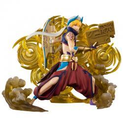 Figura Figuarts ZERO Gilgamesh Fate Grand Order Absolute Demonic Front: Babylonia 21cm - Imagen 1