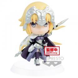 Figura Ruler Jeanne D Arc Chibikyun Character Fate Grand Order 6cm - Imagen 1