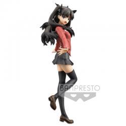 Figura Rin Tosaka Stay Night Fate Grand Order 18cm - Imagen 1