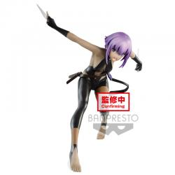 Figure Hassan of the Serenity Divine Realm of the Round Table Camelot Servant Figure Fate Grand Order 14cm - Imagen 1