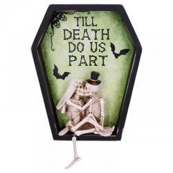 Cuadro Till Death Do Us Part - Imagen 1