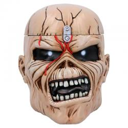 Cabeza The Trooper Iron Maiden 18cm - Imagen 1