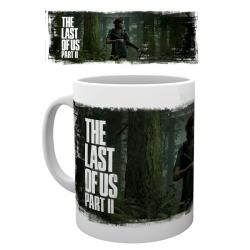 Taza Key Art The Last Of Us 2 - Imagen 1