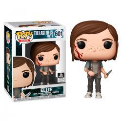 Figura POP The Last Of Us Ellie - Imagen 1