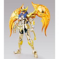 Figura Milo Caballero de Scorpio Saint Seiya Soul Of Gold 18cm - Imagen 1