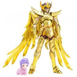 Figura Aiolos Caballero de Oro de Sagitario Saint Cloth Myth Ex 18cm - Imagen 1
