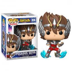 Figura POP Pegasus Seiya Saint Seiya - Imagen 1