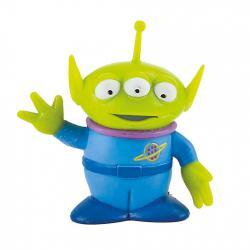 Figura Alien Toy Story Disney - Imagen 1